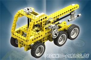 Pdf lego 8034